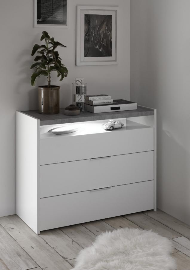 camera da letto armadio scorrevole adatta ad ogni ambiente