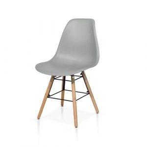 Sedia di design adatta a tutti i tipi di ambiente