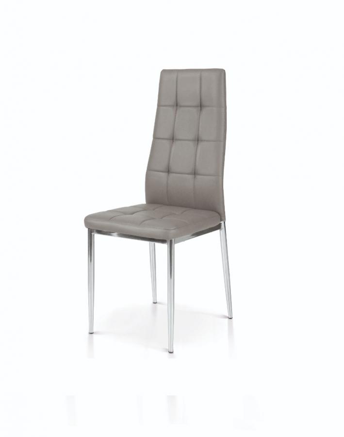 sedia tortora struttura in metallo