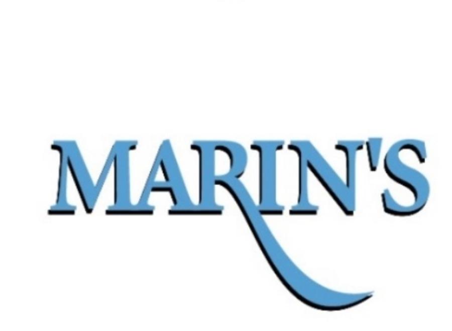 Marin's