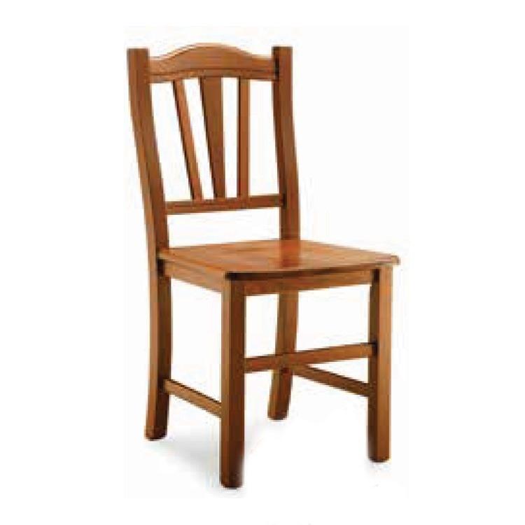 Sedia in Arte Povera, Stile Rustico.