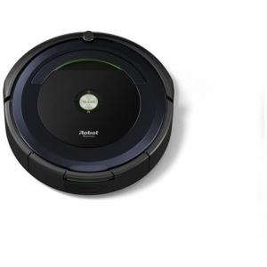 robot aspirapolvere Potenza 33 Watt  Roomba 695 Robot