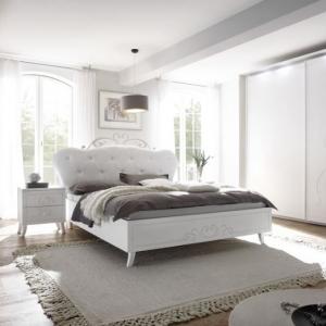 camera da letto  completa nivea