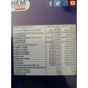Promeal 30% Cacao 26g