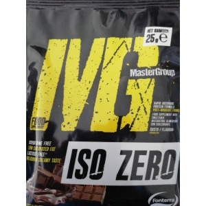 MG ISO ZERO monodose 25G