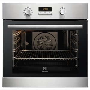 FORNO AD INCASSO ELECTROLUX EOC3401AOX