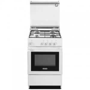 DE LONGHI Cucina a Gas De Longhi SGW 554 GN