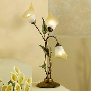 lampada miranda 3 luci  4620/lg