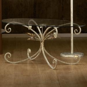 tavolo ovale vanda  4647/tov
