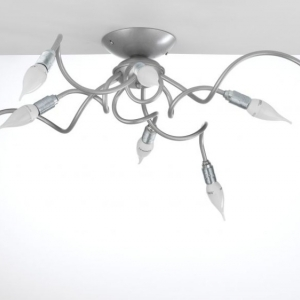 lamp. sebastian 11 luci  4657/11