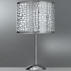 lampada bruce grande cromo  4755/lg