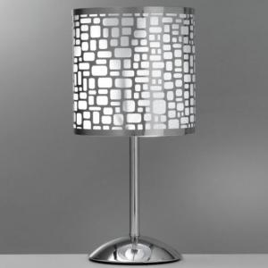 lampada bruce piccola cromo  4755/lp