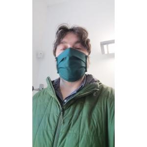 Mascherine  chirurgiche facciali per collettività