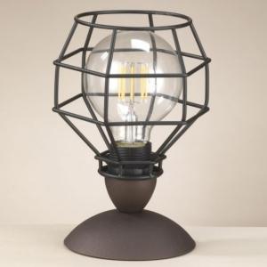 lumetto spider lampadina  4859/l