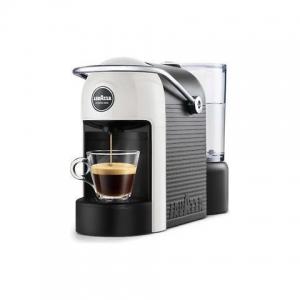 Macchina da Caffè Espresso Automatica Jolie A Modo Mio Serbatoio 0.6 Lt. Potenza 1250 Watt Colore Bianco LAVAZZA JOLIE bianco
