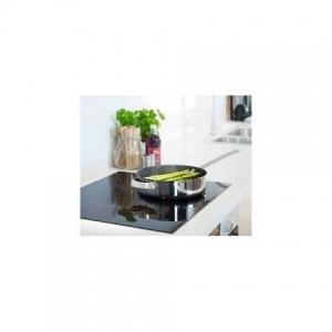 Piano Cottura a Induzione 4 Zone Cottura da 80 cm Colore Nero EX875LYC1E
