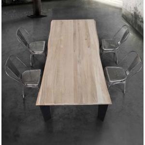 tavolo massello fisso  789