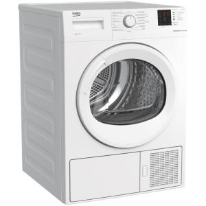 AsciugatriceYoung Optisense, 7 Kg Classe A++ Pompa di calore  DRX722W