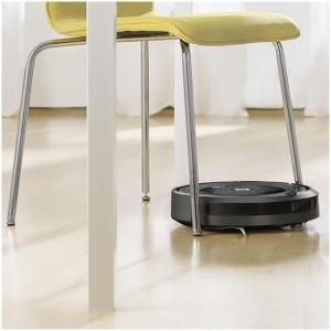 Robot Aspirapolvere  Vacuum Roomba 606