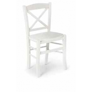 Sedia legno massello 751