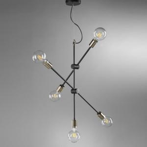 Lampada da Soffitto STE-I-4879/S5N
