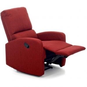 Poltrona Recliner FIORELLA colore Rosso relax  FIORELLA Rosso