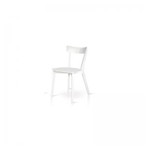 Sedia di Design Bianca  903