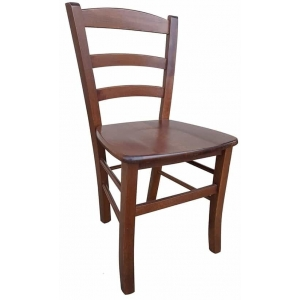 Sedia in legno di faggio 592