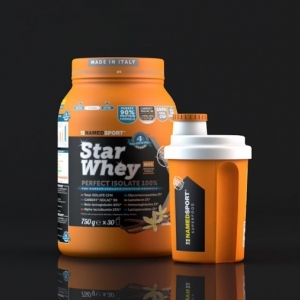 STAR WHEY ISOLATE 100%