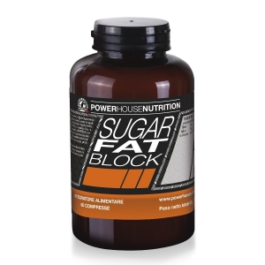SUGAR FAT BLOCK