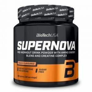 SUPERNOVA   pre-workout