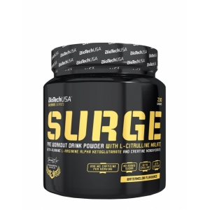 SURGE pre-workout